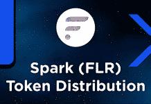 Coinbase podporuje flare networks spark xrp airdrop