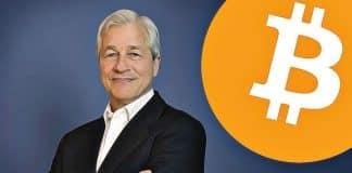 JP Morgan Jamie Dimon a Bitcoin