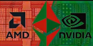 Nvidia vs. AMD Ethereum mining