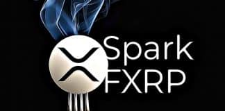 XRP Spark flare networks hard fork