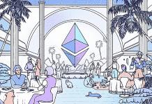 spustenie platformy Ethereum 2.0