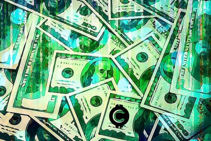 DXY americký dolár